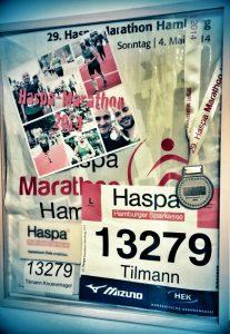 29. HASPA Marathon